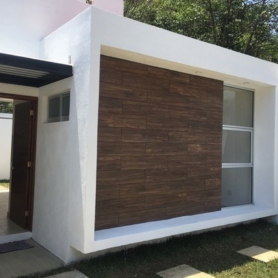 Casa en Coatepec