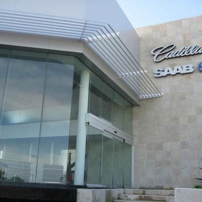 Cadillac de Veracruz
