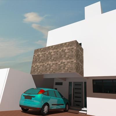 Casa en Tlahuac