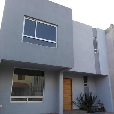 Diseño y Construcción de Casa Habitación C-RM
