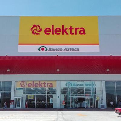Elektra Arco norte
