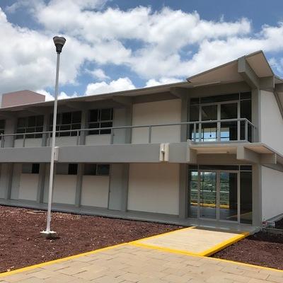 TERMINACIÓN DE LA CONSTRUCCIÓN (4TA. ETAPA) DE EDIFICIO EN LA UNIVERSIDAD  INTERCULTURAL DE HUEHUETLA, PUEBLA