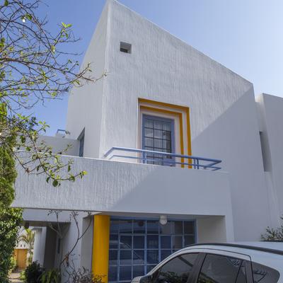 Casa C Al Cuadrado