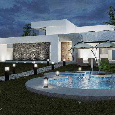 Casa Tecali