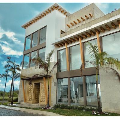 Proyecto Residencial Laguna Puerto Cancun