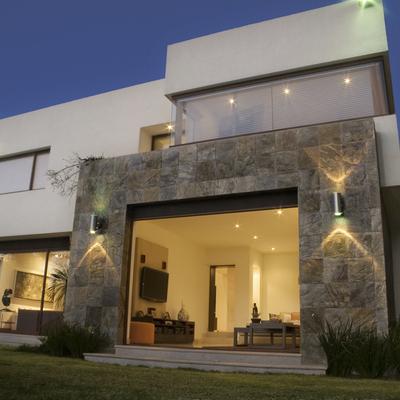 Ideas de construcciones para inspirarte habitissimo for Construcciones modernas