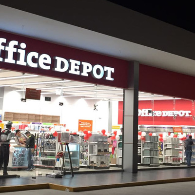 Office Depot Puebla oriente 39