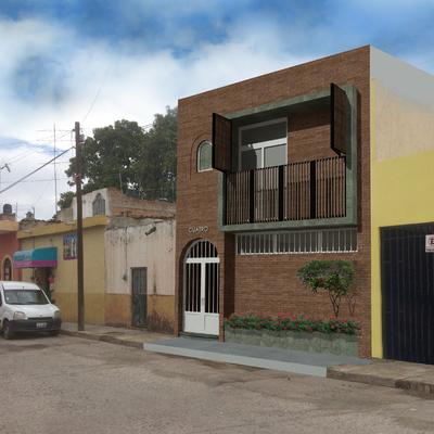 Casa Habitacion en Ahualulco de Mercado Jalisco
