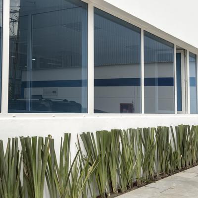 Edificio Parque Industrial