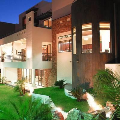 Casa Arp-Cumbres Residencial