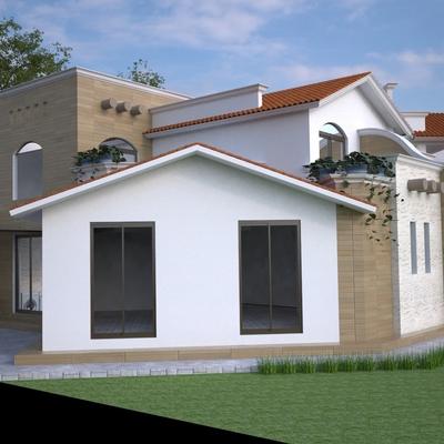 Casa 001-MG