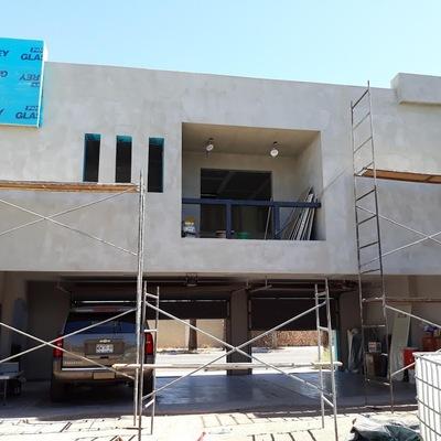 Remodelacion y ampliacion de fachadas
