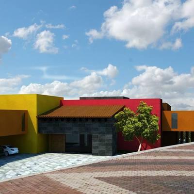 Proyecto Residencia en Monterrey NL