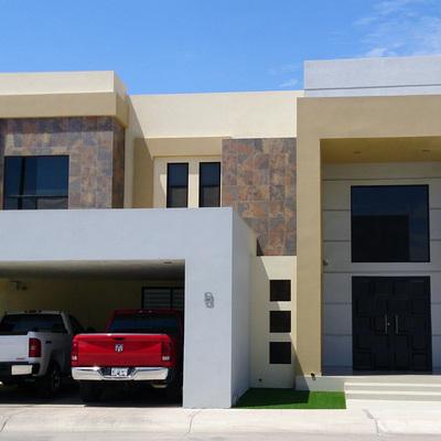 Casa HFM - Los Santos