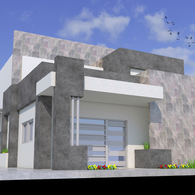Remodelación Casa Rom