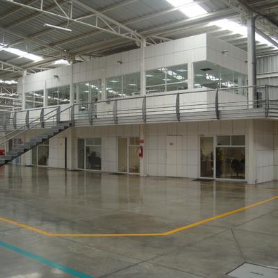 Laboratorio de Investigación y Desarrollo Industrial