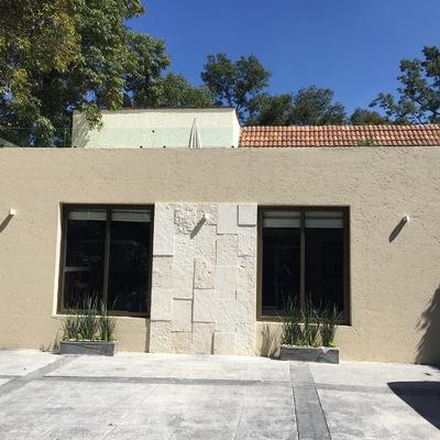 """Remodelación casa habitacional """"San Jeronimo"""""""