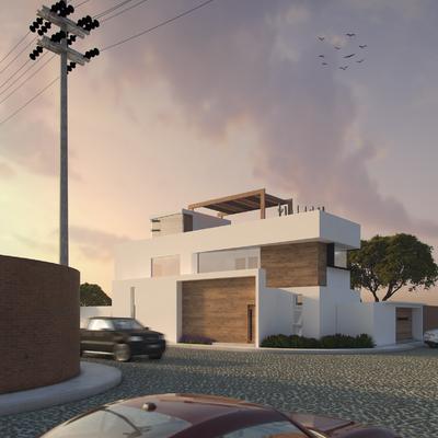 Anteproyecto Casa Tequis