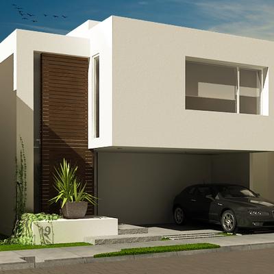 construcción obra de casa