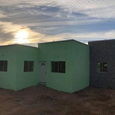 proyecto casa habitacion linea III infonavit