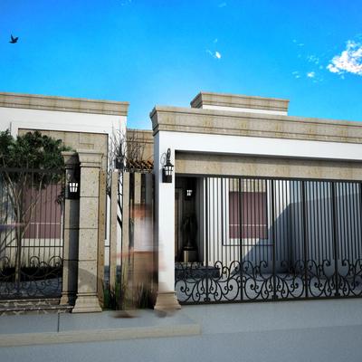 Casa Residencia OG