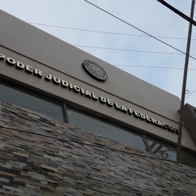 Remodelación de Oficinas del Consejo de la Judicatura Federal en Matamoros, Tamaulipas