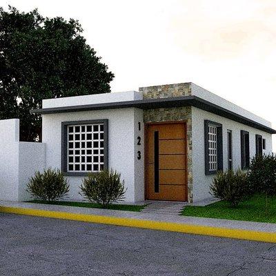 Proyecto y Construcción de Casa en Córdoba Ver.