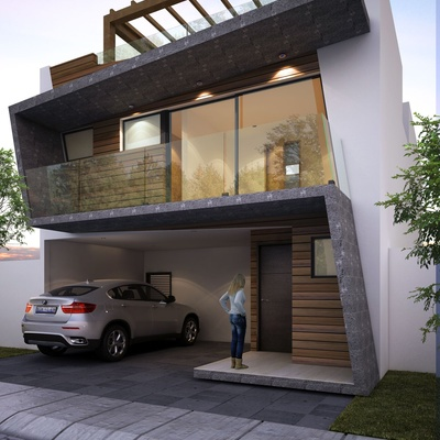 Casa Montesierra L1