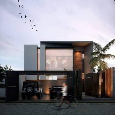Casa Juriquilla