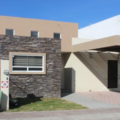 Casa en Fraccionamiento El Refugio, Querétaro