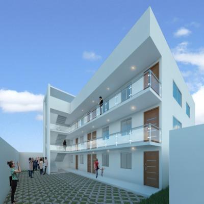 Housing Estudiantil GN-15