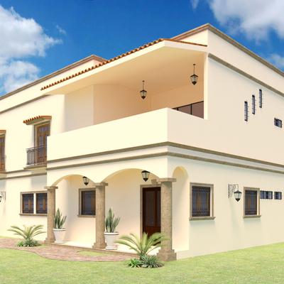 Casa Bafatá