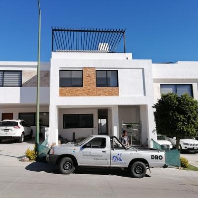 Remodelación residencial en Barranca del Refugio