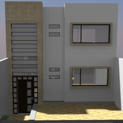 Proyecto calle 9