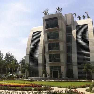 Edificio de Oficinas Corporativas MQI
