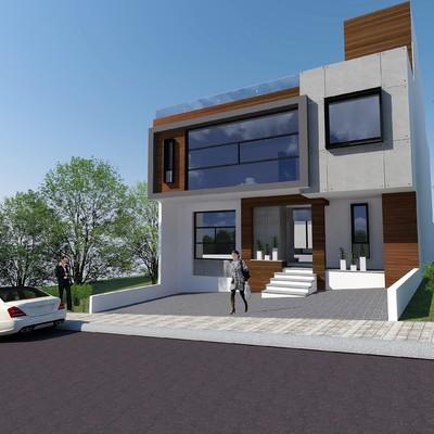 Casa LJ