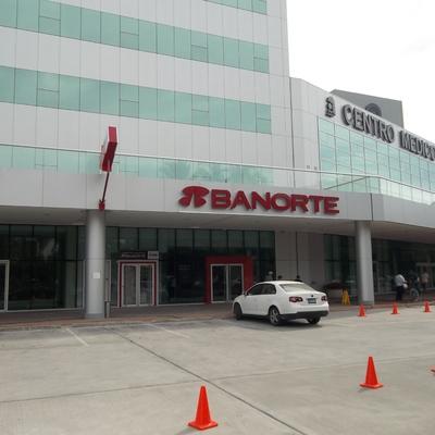 Sucursal Banorte Nuevo Vallarta
