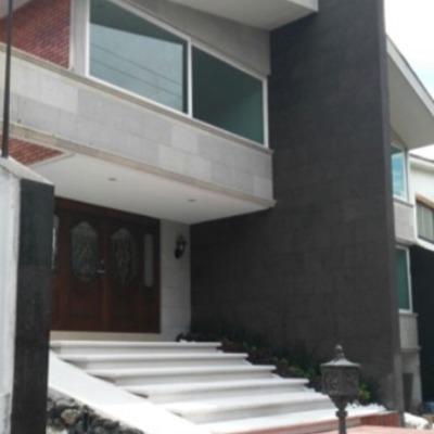 Remodelación completa de casa