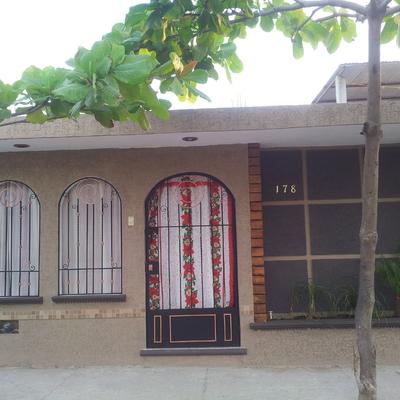 Proy: Casa los Almendros