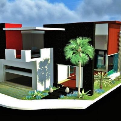 Espacio & Arquitectura K / RYP