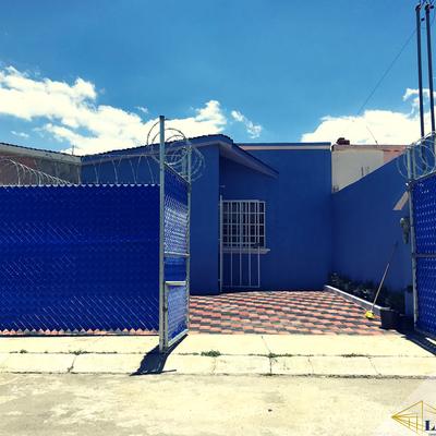 REMODELACIÓN DE CASA HABITACIONAL (PACHUCA)