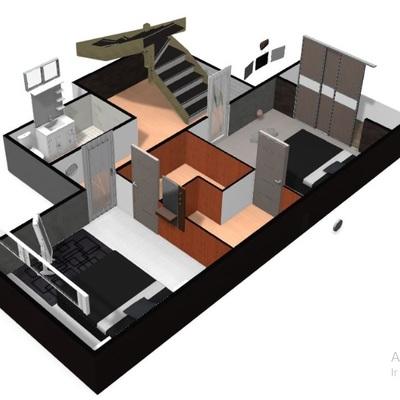 Construcción casa Vallarta