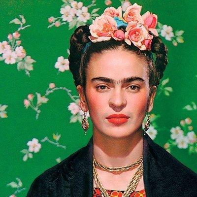 Decora tu casa al estilo Frida Kahlo