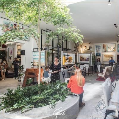 Galeria Alberta
