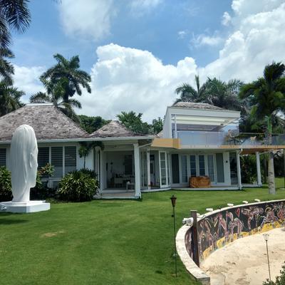 Alessandra's House
