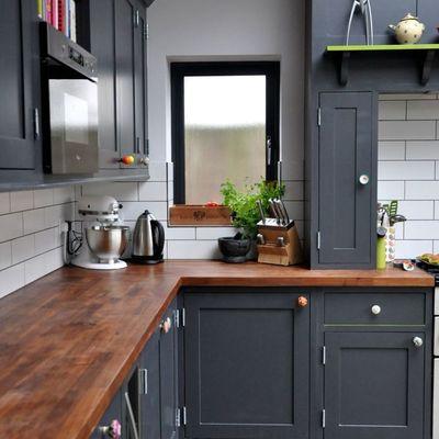 ¿Qué tipo de encimera debo elegir en mi cocina?