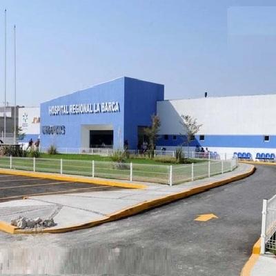 Hospital Regional de La Barca