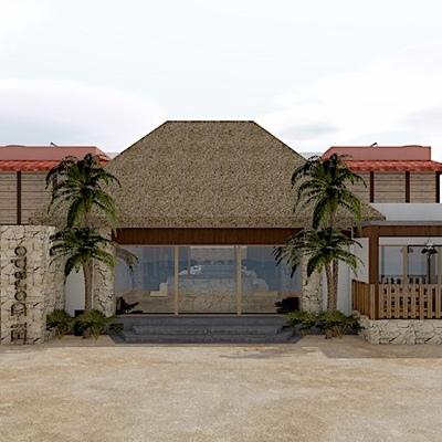 Hotel Dorado Holbox 2021
