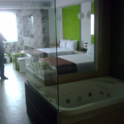 Hotel V Boutique (Viaducto)