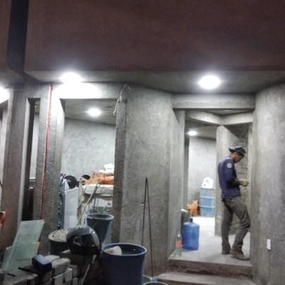 Instalación residencial